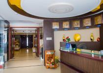 Фотография отеля Le Duong Hotel