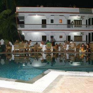 Morjim Resort (3 *)