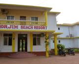 Morjim Beach Resort