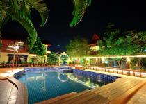 Фотография отеля Avila Resort