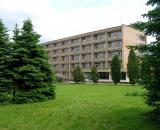 Sofrino Park-Hotel