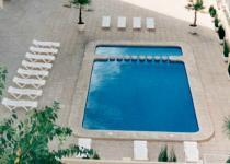 Фотография отеля Biarritz Apartments (Gandia)