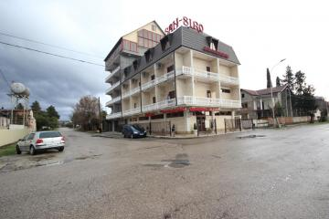 Отель San-Siro Абхазия, Гудаута
