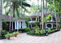 Фотография отеля Akhil Beach Resort