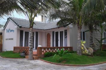 Отель Muine Paradise Resort Вьетнам, Фантьет