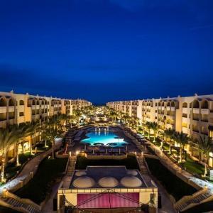 Nubia Aqua Beach Resort (5*)