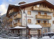 Фотография отеля Residence La Locanda