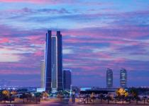 Фотография отеля Dusit Thani Abu Dhabi