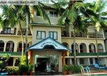Фотография отеля Jeevan Beach Resort