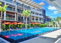 Фотография отеля Chaweng Noi Pool Villa