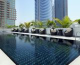Moevenpick Hotel Jumeirah Lakes Tower
