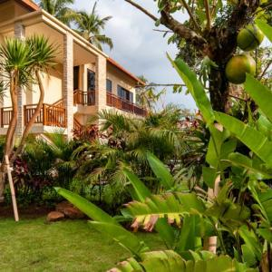 Discovery Candidasa Cottages and Villas (4 *)