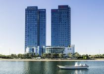 Фотография отеля ibis Abu Dhabi Gate