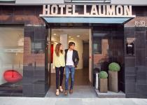 Фотография отеля Hotel Laumon