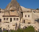 Anatolia Cave Hotel & Pension
