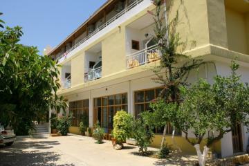 Отель Harmony Hotel Греция, о. Крит