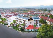 Фотография отеля Palmiye Garden