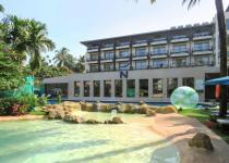 Фотография отеля Novotel Goa Shrem Resort