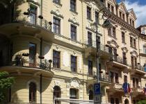 Фотография отеля Cajkovskij
