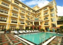 Фотография отеля De Alturas Resort