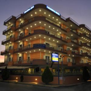 Philoxenia Hotel (3+*)