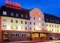 Фотография отеля Берлин