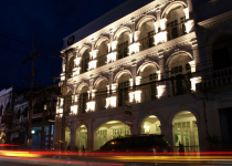 Фотография отеля Casa Blanca Boutique Hotel