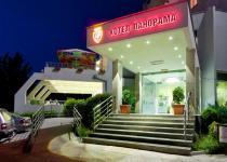 Фотография отеля Hotel Panorama