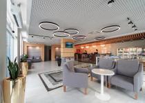 Фотография отеля Песочная Бухта