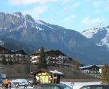 Appartamenti Mazzin Alpi 2000 (Mazzin)