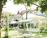Frangipani Green Garden Hotel and Spa
