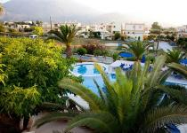 Фотография отеля Hotel Anatoli Beach