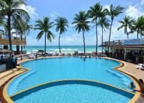 Фотография отеля Phangan Bayshore Resort