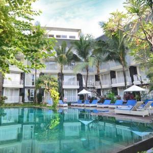 Fontana Hotel Bali (4*)