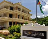 Crown Beach Hotel