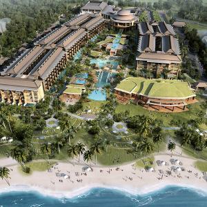 Sofitel Bali Nusa Dua (5*)