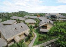 Фотография отеля Aroma Beach Resort & Spa