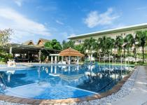 Фотография отеля Chalong Beach Hotel & Spa