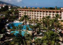 Фотография отеля Puerto Palace