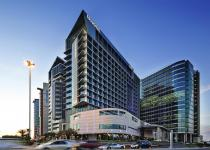 Фотография отеля Novotel Abu Dhabi Al Bustan