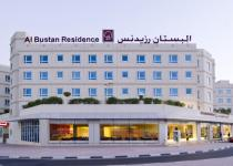 Фотография отеля Al Bustan Center & Residence