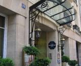 Best Western Hotel Victor Hugo