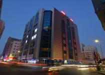 Фотография отеля Al Bustan Hotel Flats
