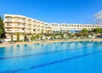 Фотография отеля The Sovereign Beach Hotel