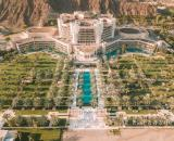 Al Bustan Palace InterContinental Muscat