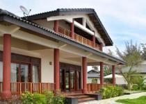 Фотография отеля Aniise Villa Resort