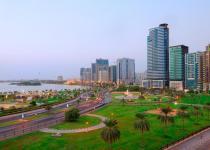 Фотография отеля Al Majaz Premiere Deluxe Hotel Apartments