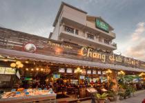 Фотография отеля Chang Club