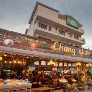 Chang Club (3*)