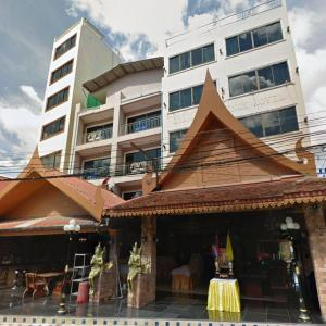 Chang Residence (3*)